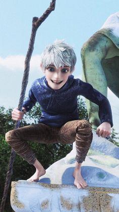 I love Jack 💗 His smile is so cute😍😍 Sailor Princess, Disney Princess, Jack Frost And Elsa, Rise Of The Guardians, Disney Frozen Elsa, The Big Four, Animation, Jelsa, Disney And Dreamworks
