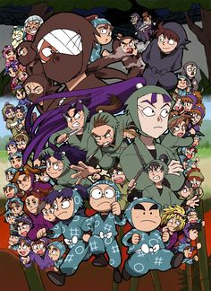 Ninja, Anime, Cartoon, Cards, Pictures, Pixiv, Fictional Characters, Photos, Anime Shows