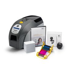 Zebra ZXP Series 3 Double-sided ID Card Color USB Printer Z32-0000D200US00