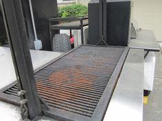 Santa Maria Pit build feedback needed (drawing enclosed) - The BBQ BRETHREN FORUMS.