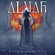 ALMAH - Raise The Sun (Single)