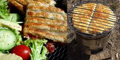 Braai Recipes, Pie Recipes, Braai Pie, Braai Salads, South African Braai, Savory Pastry, South African Recipes, Marmalade, International Recipes