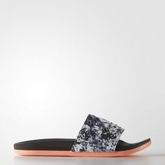 30a4ef98fd660 Slip into post-swim relaxation mode with these women s slides. An extra-soft