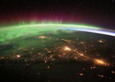 Cosmic Aurora