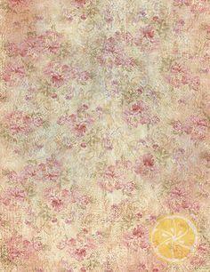 @Megan Walters  LemonDrop Stop Roses Vintage | PolyPaper Photography Backdrops | LemonDrop Stop Photography Backdrops and FloorDrops