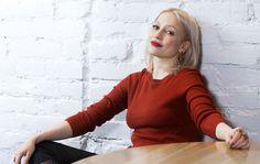 Interview, Turtle Neck, Capricorn, Sweaters, Anna, Reading, Books, Fashion, Moda