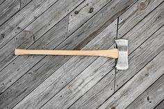 collins axe warranty