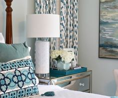 Master Bedroom Makeover. The Creativity Exchange