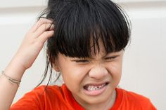 Head lice can be a parents' nightmare. The best way to get rid of them is with a lice shampoo containing permethrin, a nit comb and a lot of patience.