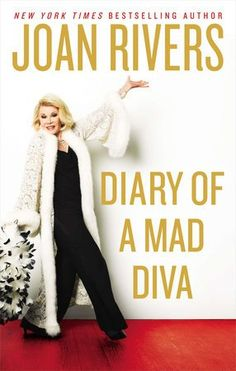 by Joan Rivers Anais Nin, Anne Frank and Sylvia Plath wrote the world's most famous diaries. And where are they today? Dead. But the world's OTHER great diarist, Joan Rivers, is alive and kicking. And complaining. In the extraordinary tradition of The Habit of Being: Letters of Flannery O'Connor and George Orwell's Diaries, comes an intimate and enriching glimpse into the mind of the most illumi...