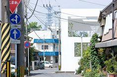 House N | Sou Fujimoto Architects