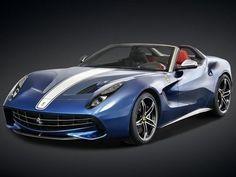 Ferrari F 60 American