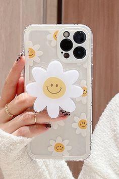 Daisy iPhone Cases