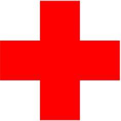 Color American Red Cross Logo