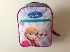 Disney Frost børnehaverygsæk - Gratis levering