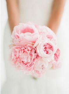 Pink peonies-Blair Waldorf's favorite