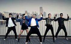 Gentleman -Psy