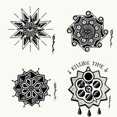 Unplug Tattooer