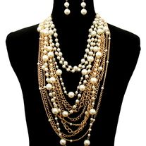 Products · Long Chuncky Pearls & Chains Necklace · Ashas Jewelrybox's Store Admin Log on  Shop on our Website  www.shopajb.storenvy.com  Website 24/7 SHOP AJB Unique Accessories shipping 2-5 Business days  @ashasjewelrybox #niastreasures  #boutique #ashasjewlrybox #onlineshopping #louisvillelove #louisvilleshopping #sunglasses #style #niastreasures #Rihanna #Beyonce #photooftheday #newarrivals #fashionista #haute #fashion #Shades #addicted2ajb #rockinajb #Dior #instagood #onlineshopping