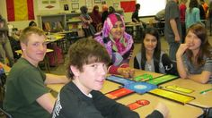 At West Fargo High School, Students Make Friends as They Learn Leadership Through Cultural Awareness | Welcoming America