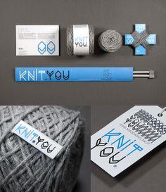 Knit You {branding}
