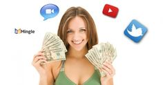 Sign up now on adMingle and earn real cash or airtime for sharing ads! Watch this https://youtu.be/Yxtsa0p44Ug #ad
