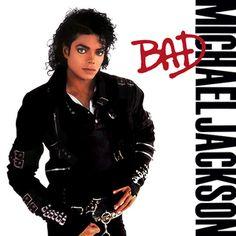 Buy Michael Jackson at T Shirt Subway. Michael Jackson T Shirt - BadWho's bad? This brand new Michael Jackson Bad T Shirt is. We're huge fans of the album and Michael Jackson 1987, Michael Jackson Album Covers, Michael Jackson Thriller, Michael Jackson Poster, Iconic Album Covers, Worst Album Covers, Music Album Covers, The Jackson Five, Songs
