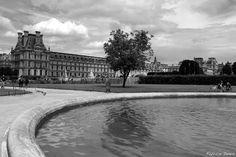 Paris - Jardin des Tuilleries
