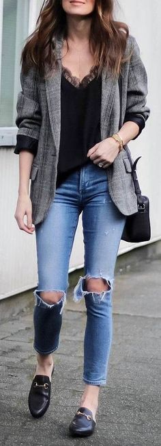 Street Style Ideas You must copy right now #streetstyle
