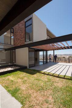 Casa VGA,© Lorena Darquea