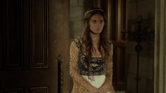 """Reign 1X04 """"Hearts and Minds"""""""