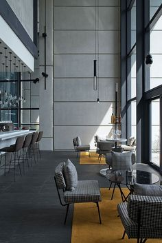 Memo From Kuala Lumpur: People Are Talking About | Projects | Interior Design
