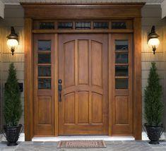 Indian Modern Main Door Design Of Wooden Doors Wood Front