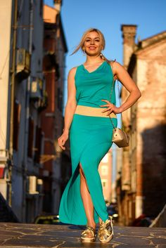 Trendy, One Shoulder, Formal Dresses, Fashion, Dresses For Formal, Moda, Fashion Styles, Fasion, Gowns