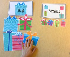 Free Christmas Activities for Your Speech Sessions – The Autism Helper Free Christmas Activities for Your Speech Sessions Christmas Activities For Toddlers, Toddler Learning Activities, Montessori Activities, Sorting Activities, Language Activities, Articulation Activities, Speech Activities, Children Activities, Christmas Speech Therapy