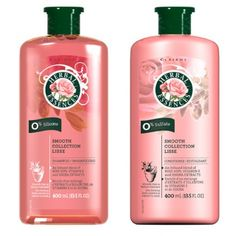 7 Drugstore Shampoos and Conditioners that are Silicone and Sulfate Free