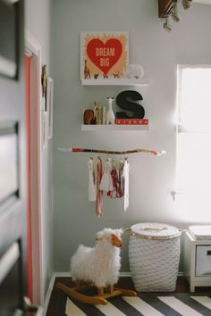 20 Modern Nurseries - Style Me Pretty Living