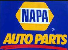 Napa Auto Parts Workshop Pinterest