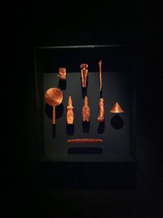 TOOLS SET, various tools, copper threads by London artist Alice Anderson. Through the 'feminine' action of binding and weaving Anderson imbues objects with strength and longevity as a means of subverting gender roles. Copper Art, Photography Projects, Black Paper, French Artists, Art World, Contemporary Artists, Gcse 2017, Art Gallery, How To Memorize Things