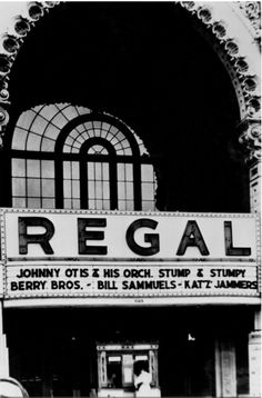Maurice, Edward and Barney Dubinksy founded AMC Theaters in when they purchased the Regent Theater in downtown Kansas City, Missouri. The name of the company changed to Durwood Theaters and later American Multi-Cinema, Inc. when Edward's son, Stanley.