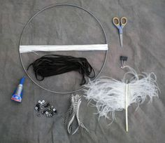 Promise Land Tannery- Dreamcatcher Tutorial