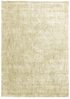Dots in cream color - Handloom rug