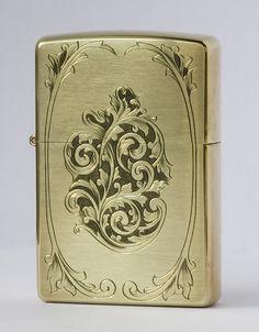 Engraved Zippo found here http://www.viljomarrandi.com/2007/09/latest-engravings-and-microscope-saga/