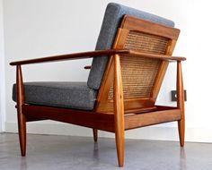 Parker armchair Bute 7