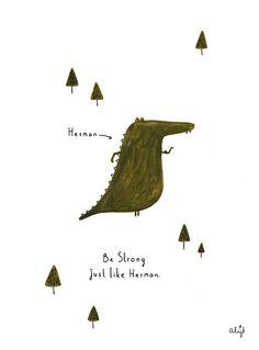 Amei o Herman!