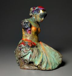 """art of michele gregor   Equator"""" 2010 Michelle Gregor   Interesting Art"""