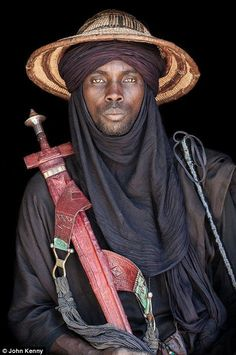 John Kenny, Wanted Movie, Africa Art, Modern Outfits, Headgear, Martial Arts, Medieval, Art Photography, African