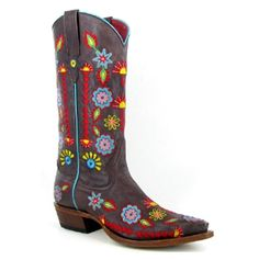 Macie Bean Jambalaya Jessie Western Boots For Women M8042 ** This is an Amazon Affiliate link. Learn more by visiting the image link.