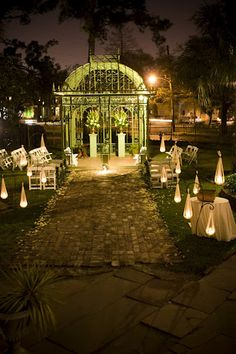 The Benachi House In New Orleans Wedding Garden District This Is Absolutely Magical