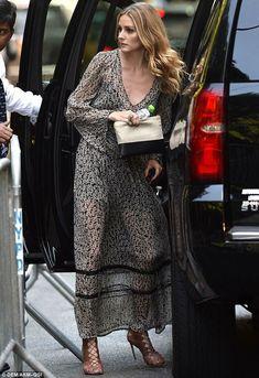 #dress Olivia Palermo